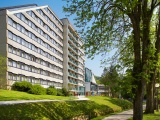 PKW-Reisen: Terme Dobrna - Wellnesstage individuell. 4* Hotel Vita Dobrna / Slowenien